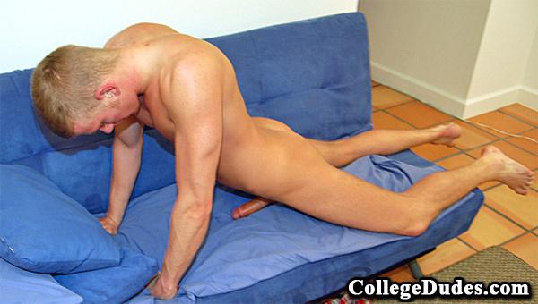 College Dudes gay jocks/frat boys video